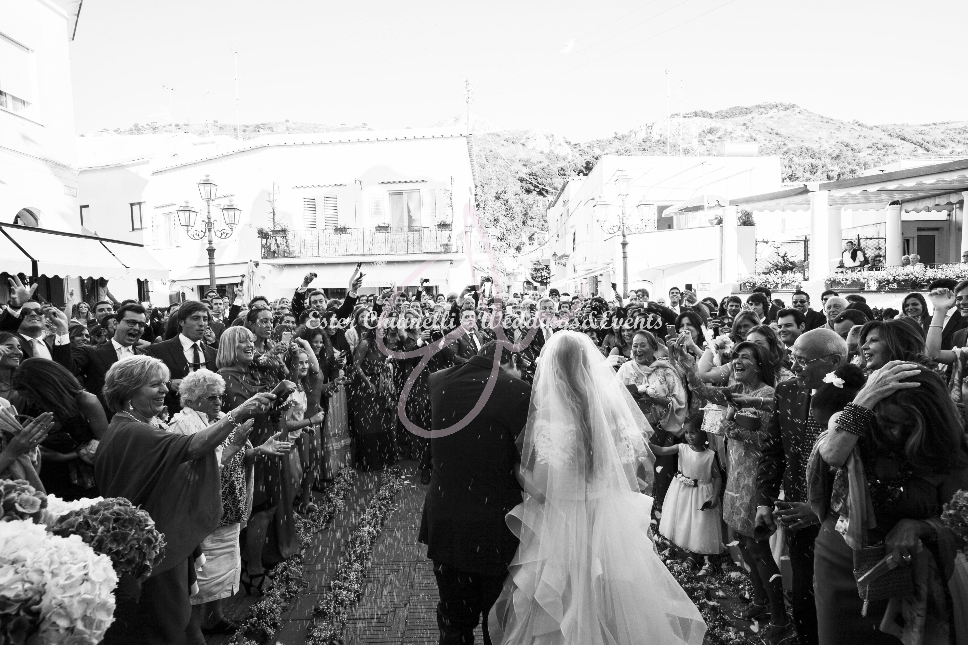 Matrimonio Tema Dolce Vita : Dolce vita ed anni per un matrimonio a capri quot