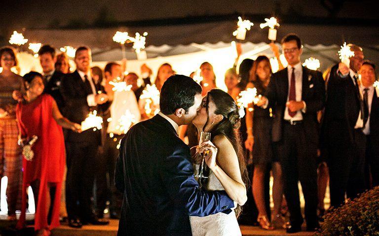 Matrimonio: non hai più segreti!