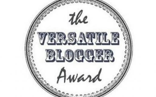 Ho avuto una nomination: Versatile Blogger of the year