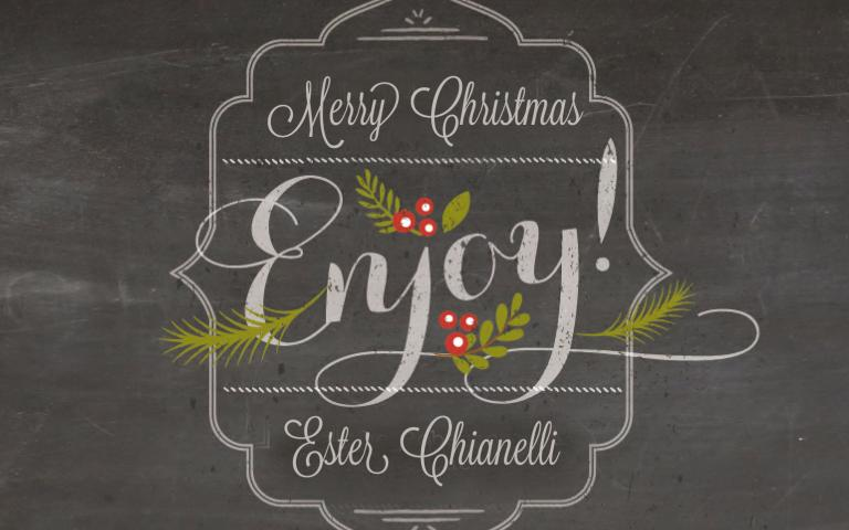 Buon Natale a tutti!!! | Merry Christmas to all!
