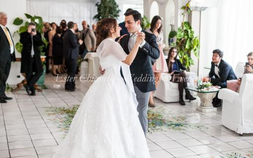 Real Wedding in Amalfi : Una favola di Natale! | Real Wedding in Amalfi : A Christmas Tale