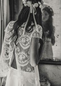 sposa boho