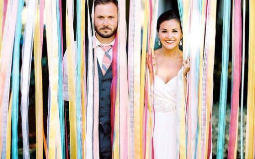 Colori per il Matrimonio: 5 consigli per non sbagliare!