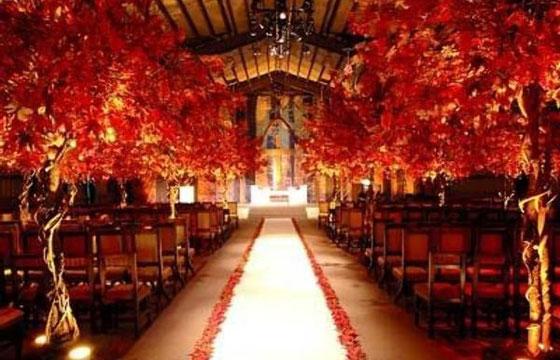 foglia_cerimonia_matrimonio_autunnale