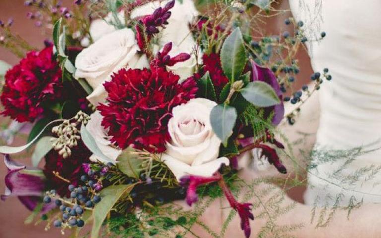 Martimonio Invernale: scegliamo i fiori!