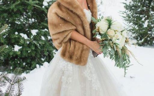 Matrimonio invernale: 8 motivi che te ne faranno innamorare!