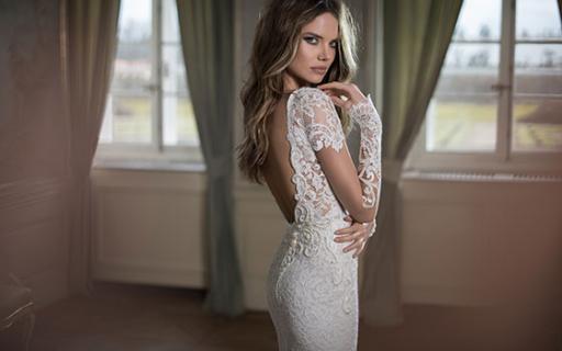 Stilisti israeliani: il vero wedding trend 2016!