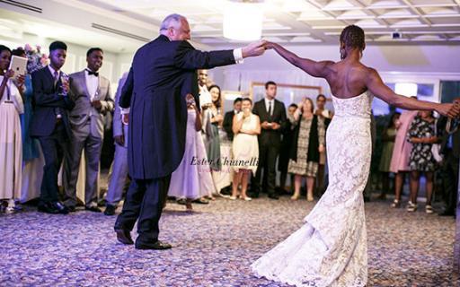 Wedding Photo – reportage!