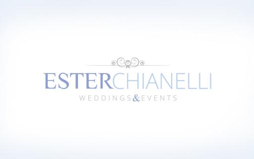 Ester Chianelli Weddings&Events: My new logo!