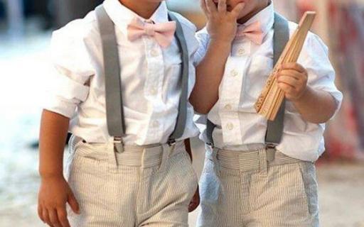 Bambini ai matrimoni: come farli divertire!