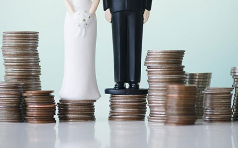 Il budget del Matrimonio:diamo il giusto prezzo alle cose!
