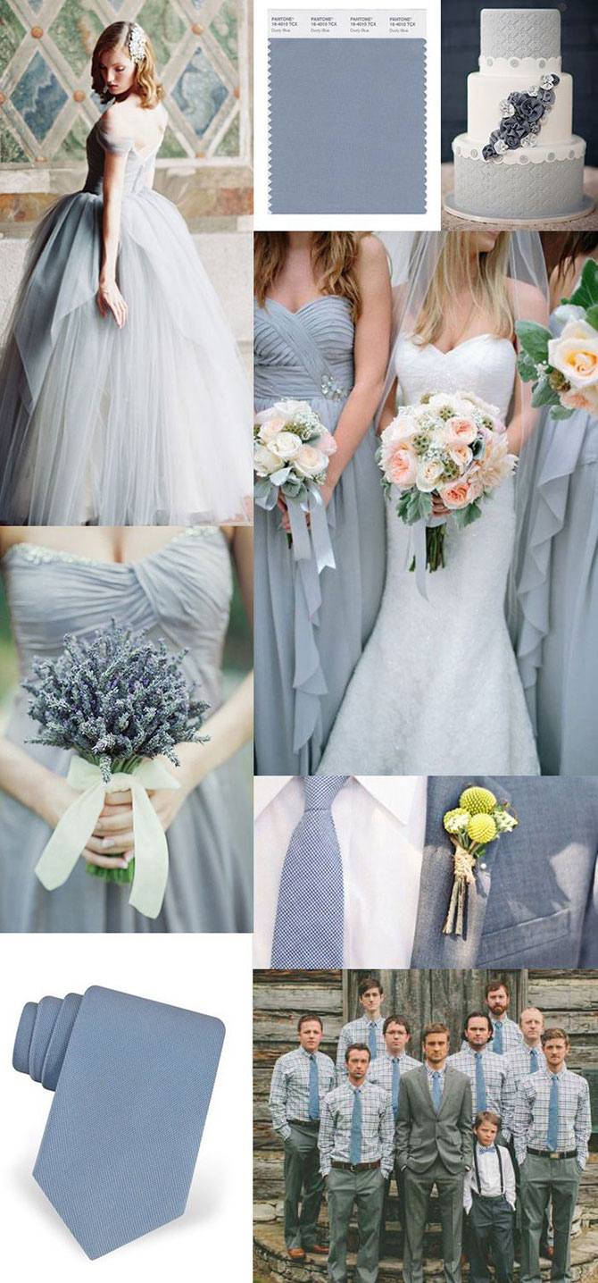 Dusty-Blue-Wedding-Color-Ideas