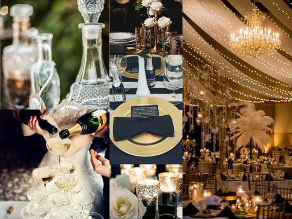The-Great-Gatsby-Wedding-Decor