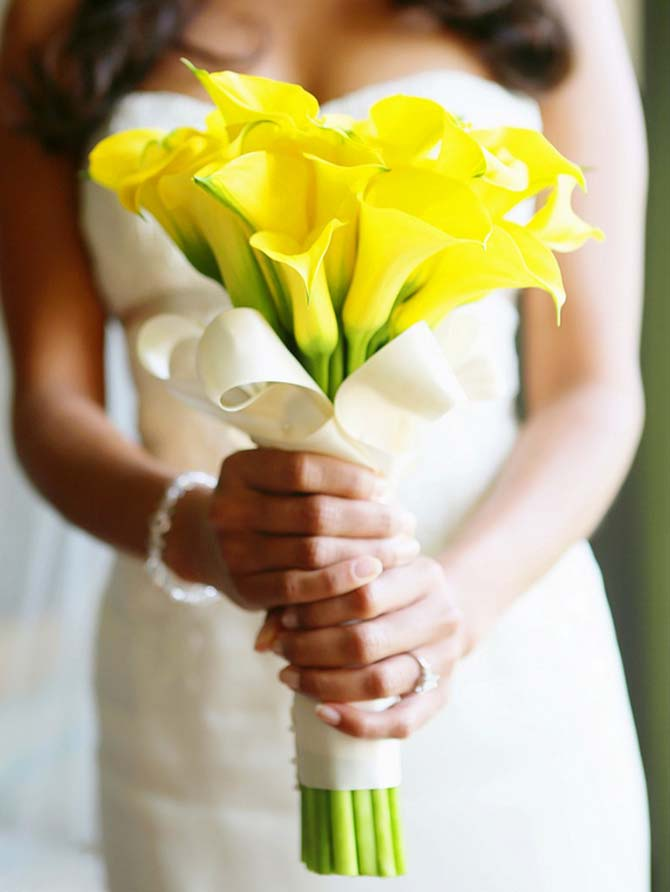 Bouquet_giallo_calle