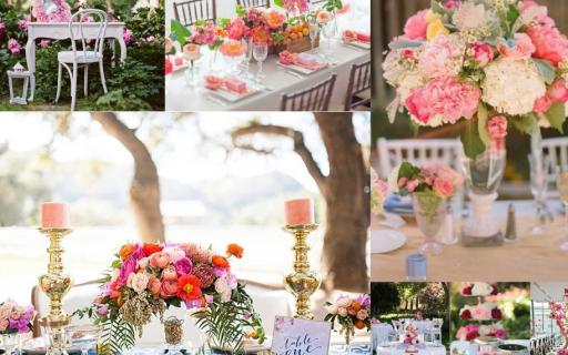 Spring Wedding: 5 tips to fall in love with HIM!