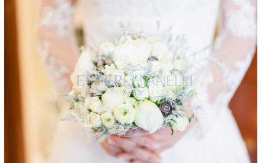 Bridal Bouquet: 4 tips to make the right choice!