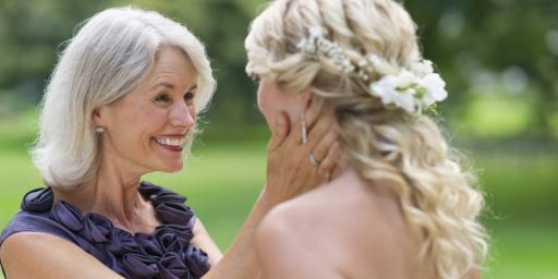 Bride's Mom – advice to get HER under control