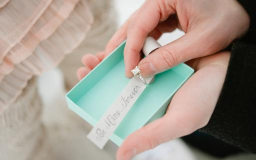 Wedding Proposal 5 best tips!