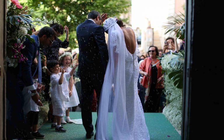 Real wedding   Luigi e Annachiara: tropical inspiration