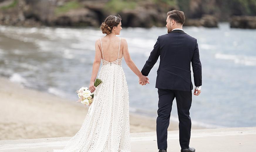 GIADA E ANTONIO MATRIMONIO A NAPOLI - Wedding Planner Napoli