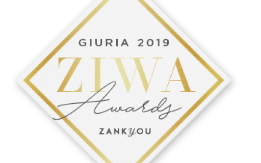 Ester Chianelli Giudice dei ZIWA (Zankyou Awards) 2019
