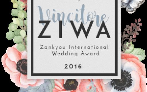 ZIWA 2016 – Abbiamo vinto!