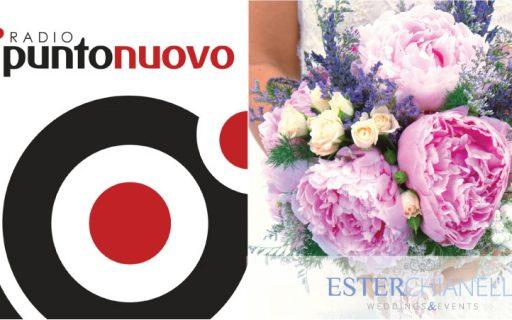 Ester Chianelli su Radio Punto Nuovo