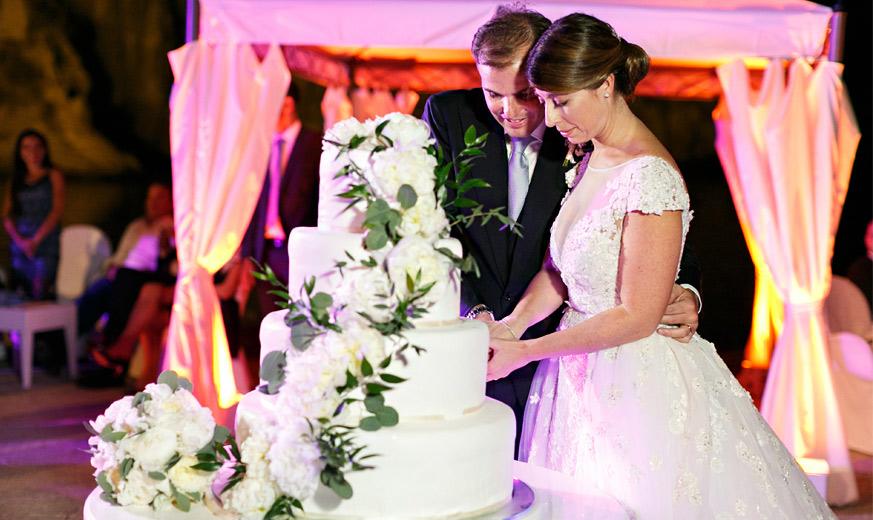 ALESSIO E YLENIA MATRIMONIO A ISCHIA - Wedding Planner Napoli