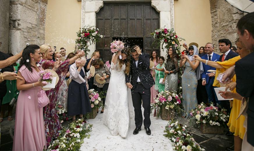 ANTONIO E VELIA MATRIMONIO A BENEVENTO - Wedding Planner Napoli