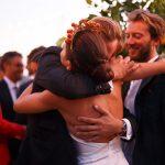 ARNAUD E GRAZIELLA MATRIMONIO A CAPRI - Wedding Planner Napoli