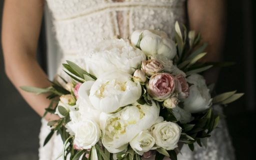 Scollatura abito da sposa: quale scegliere