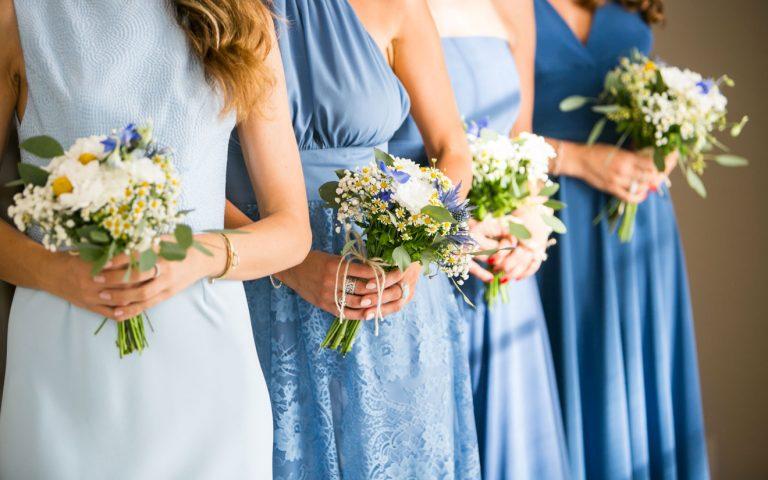 Dress code invitati: come vestirsi ad un matrimonio