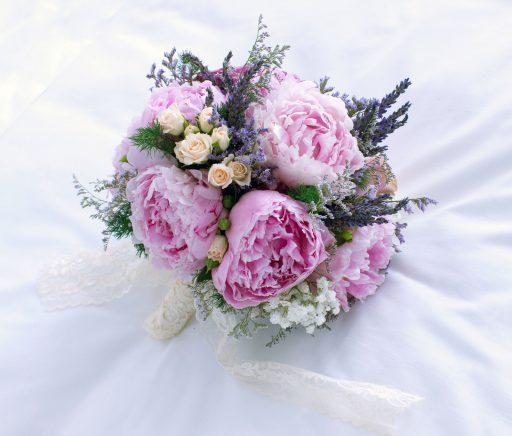 Peonie: il fiore della stagione