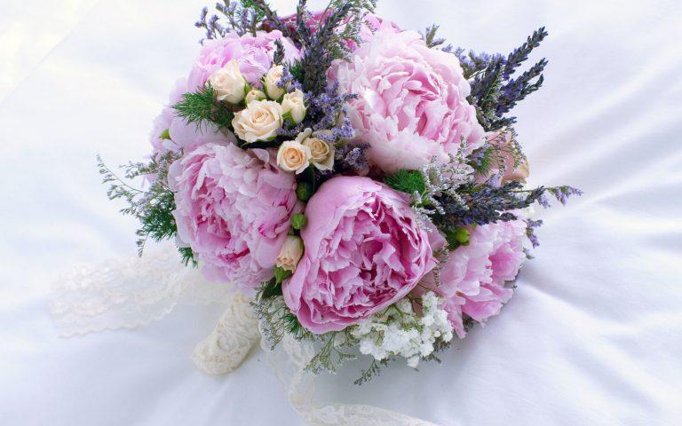 Bouquet sposa: i trend del momento