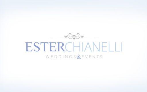 Ester Chianelli Weddings&Events: Il mio nuovo logo!