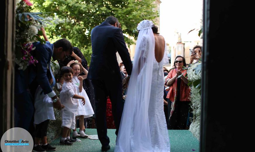 LUIGI E ANNACHIARA MATRIMONIO A VICO EQUENSE - Wedding Planner Napoli