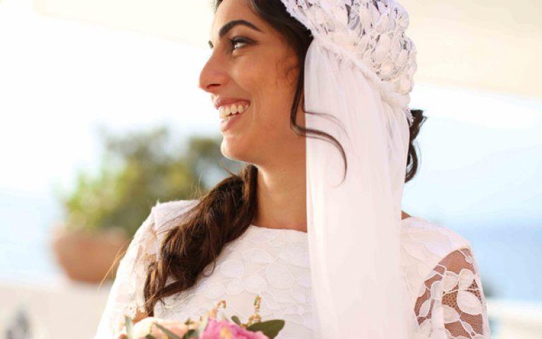 Bridal look: come affrontare la prova trucco