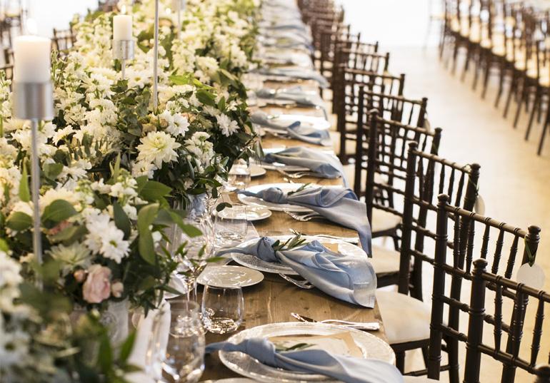 Come Lavoriamo - Wedding Planner Napoli