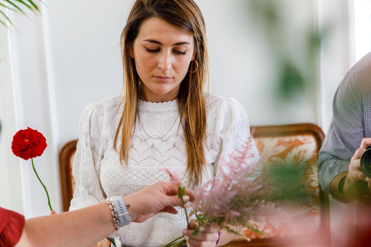 Irene Wedding Planner Assistant