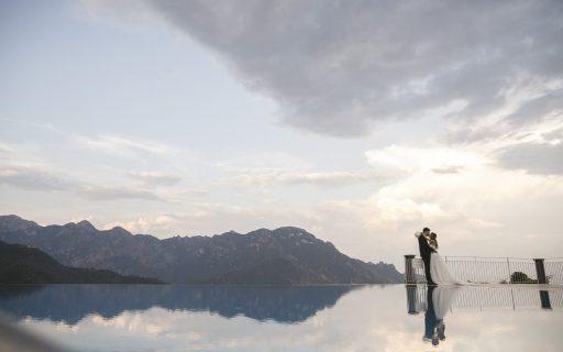 Elopement Wedding: fuga d'amore