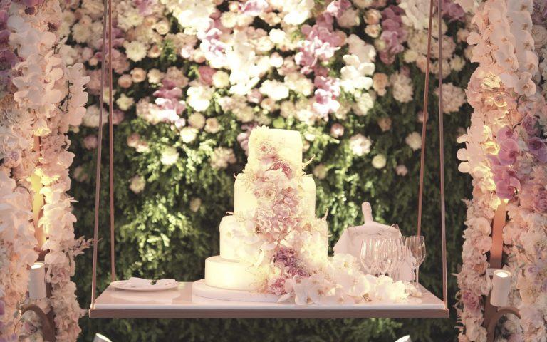 Wedding Cake: idee per la scelta!