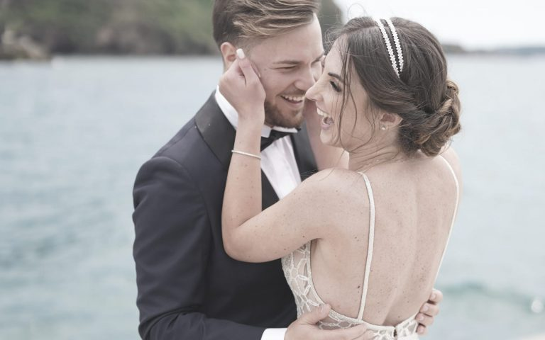 Real Wedding | Antonio e Giada: Romantic love
