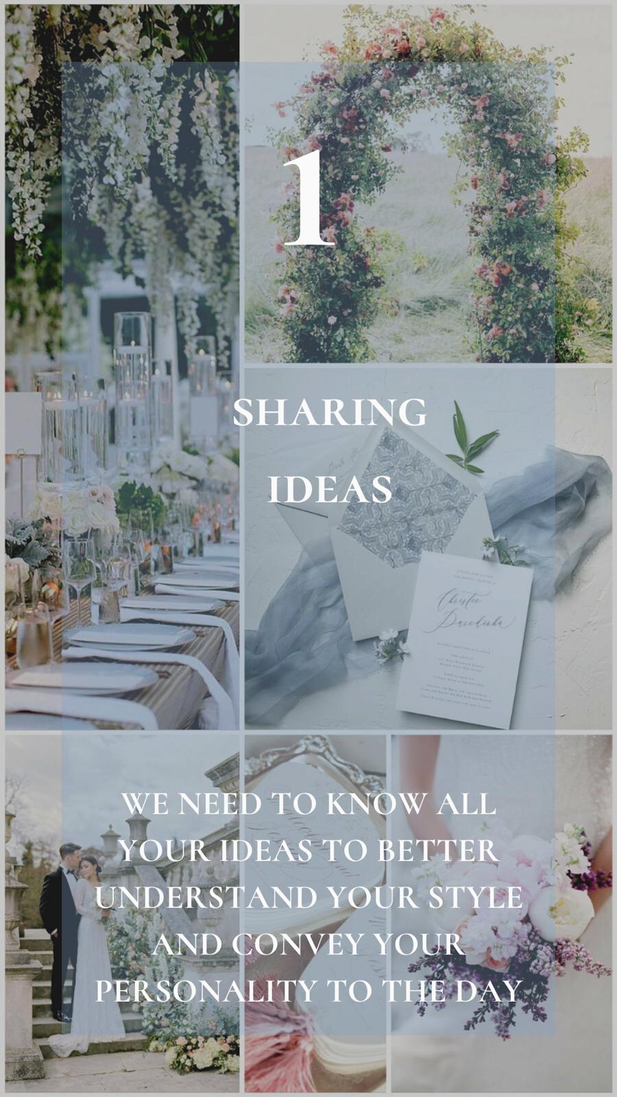 Wedding planner Napoli Ester Chianelli