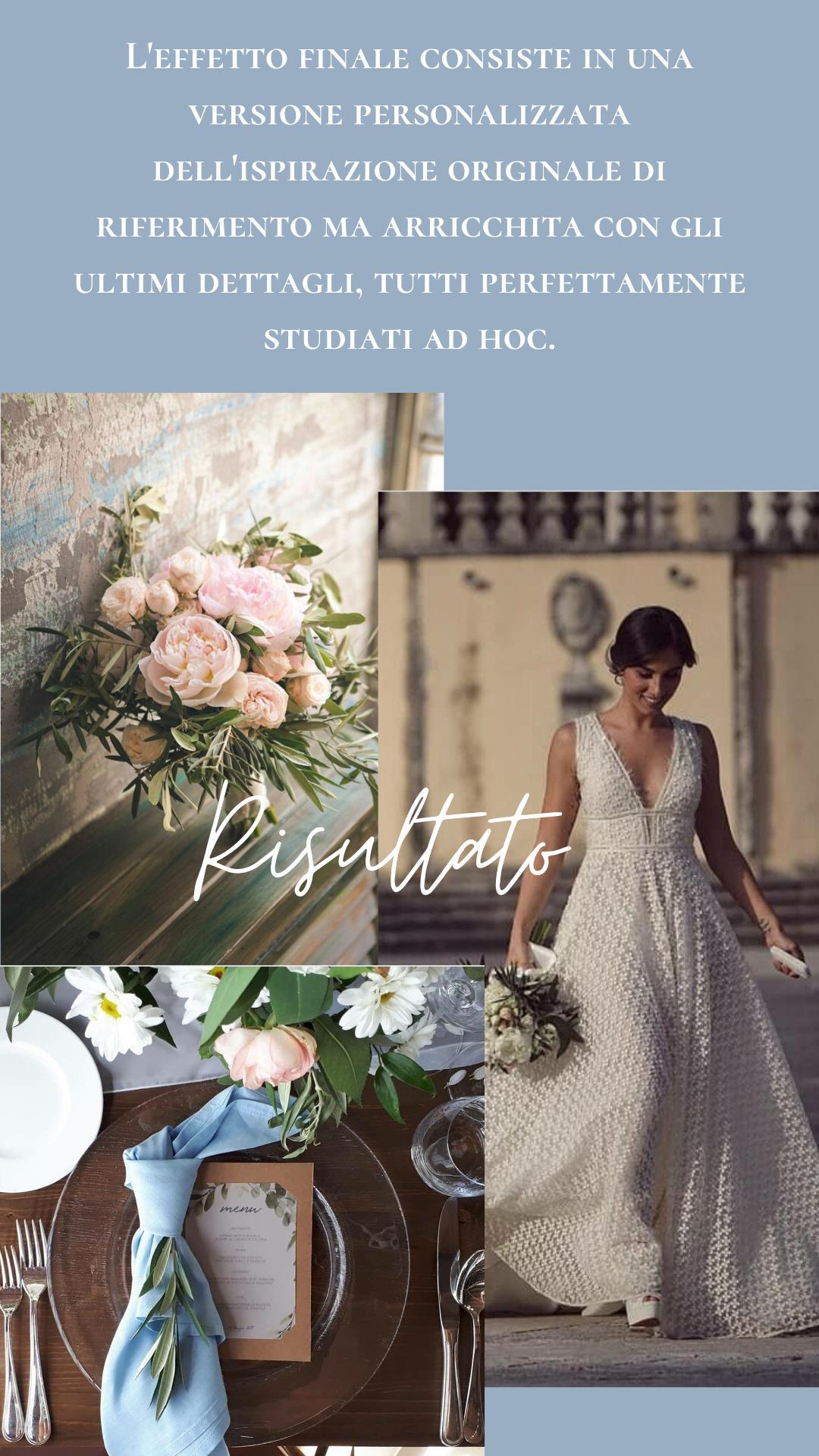 Wedding Planner Napoli - Personalizzazione delle nozze
