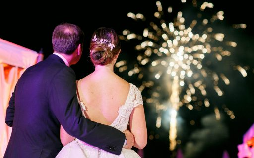 Real wedding | Alessio e Ylenia classic chic style
