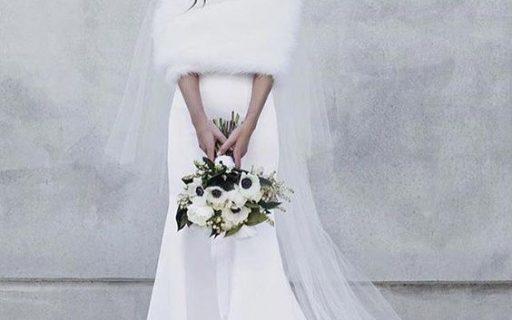 Sposa d'inverno? tips per il tuo look