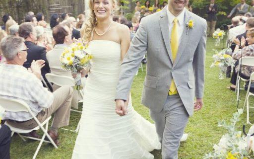 Matrimonio 2021: i colori dell'anno