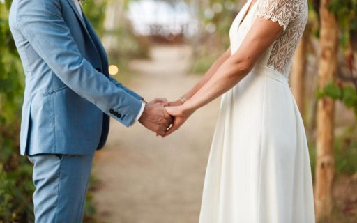 Real Wedding | Olivier e Zoe: Procida vibes