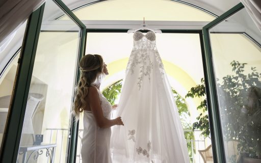 Armocromia: quale abito da sposa dovresti indossare