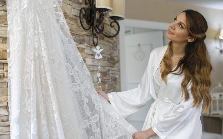 Abito da sposa: guida all'acquisto